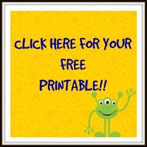 Free Printable image