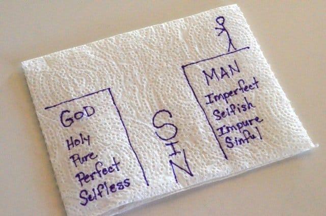 salvation message 6