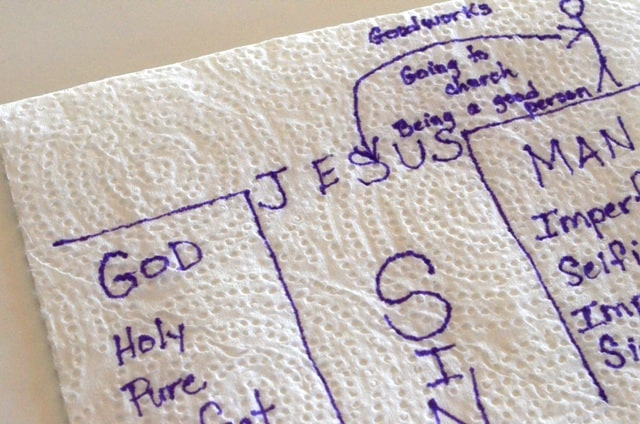 salvation message 8