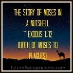 Exodus 1-12