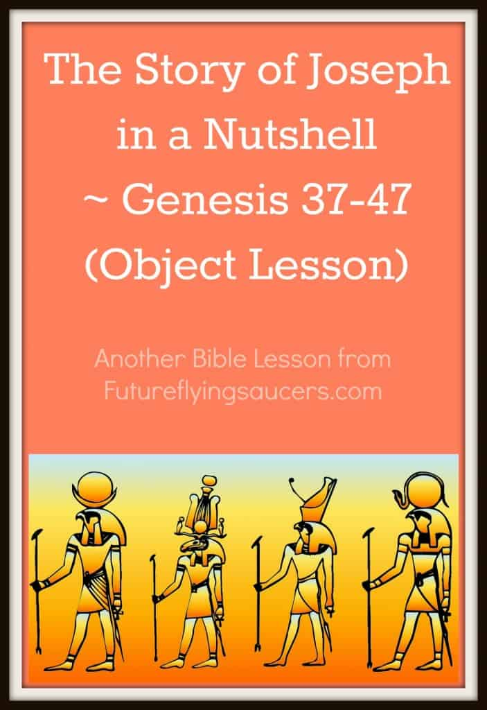 Genesis 37-47