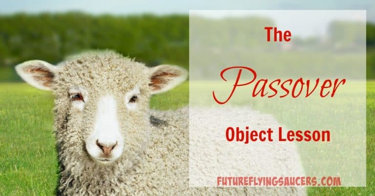 passover object lessons