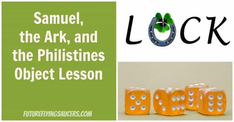 samuel object lesson
