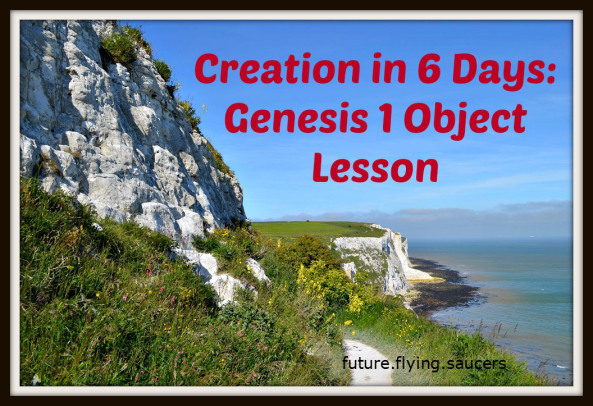 The Creation Story - Bible Story - Bible Study Tools