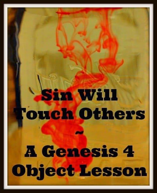 Cain and Abel Genesis 4