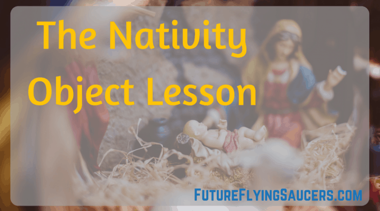 In this Christmas Story Object Lesson, discuss preconcieved notions about the nativity and what the Bible actually says.