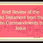 Old Testament Review