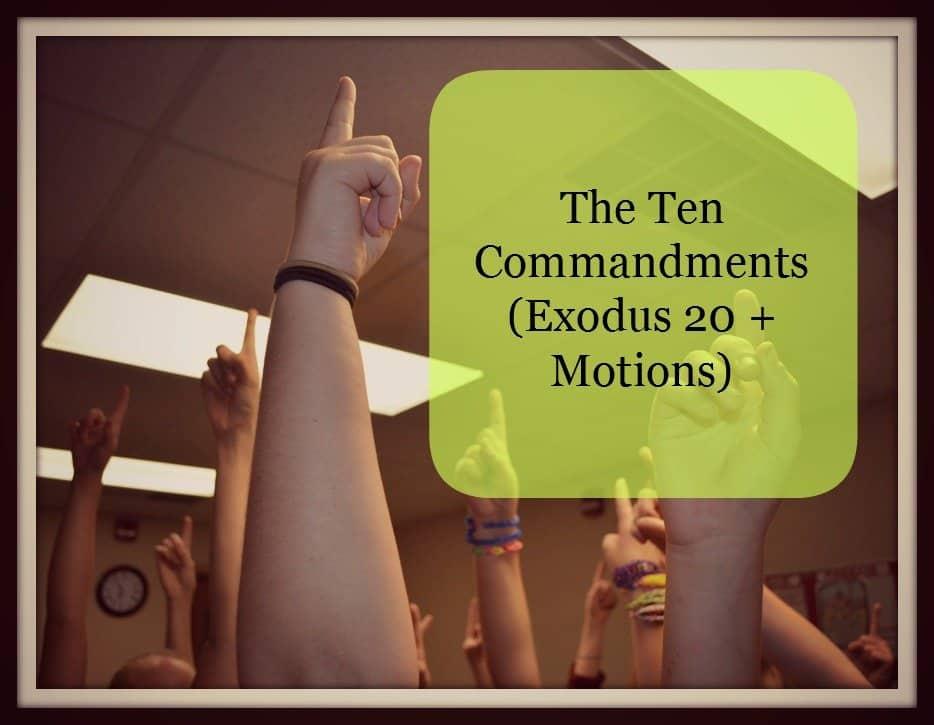 ten commandments2