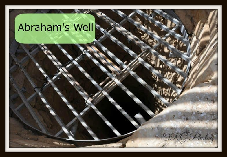 Abraham's well 2