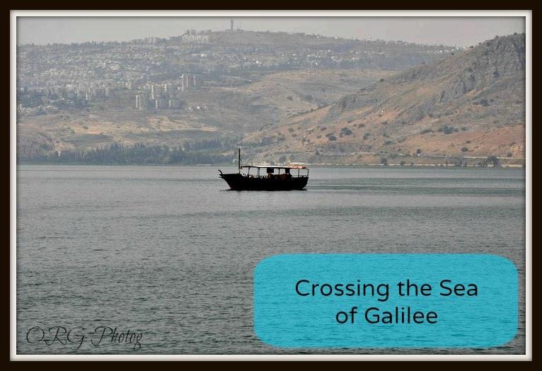 Sea of Gaililee3