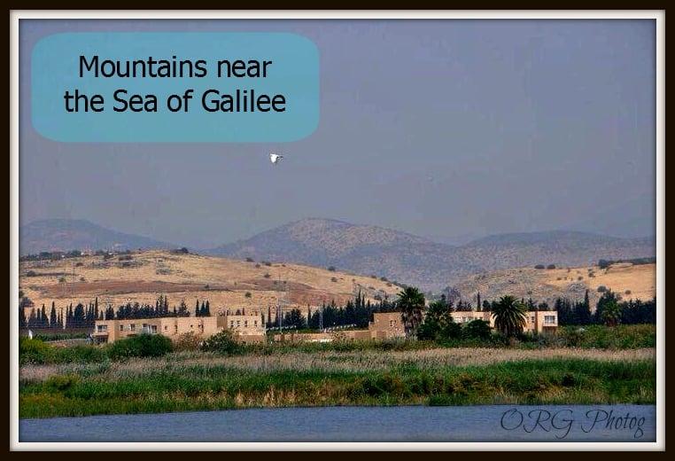 Sea of Galilee1