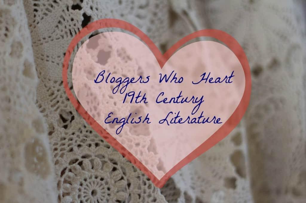 Bloggers 19th century Lit