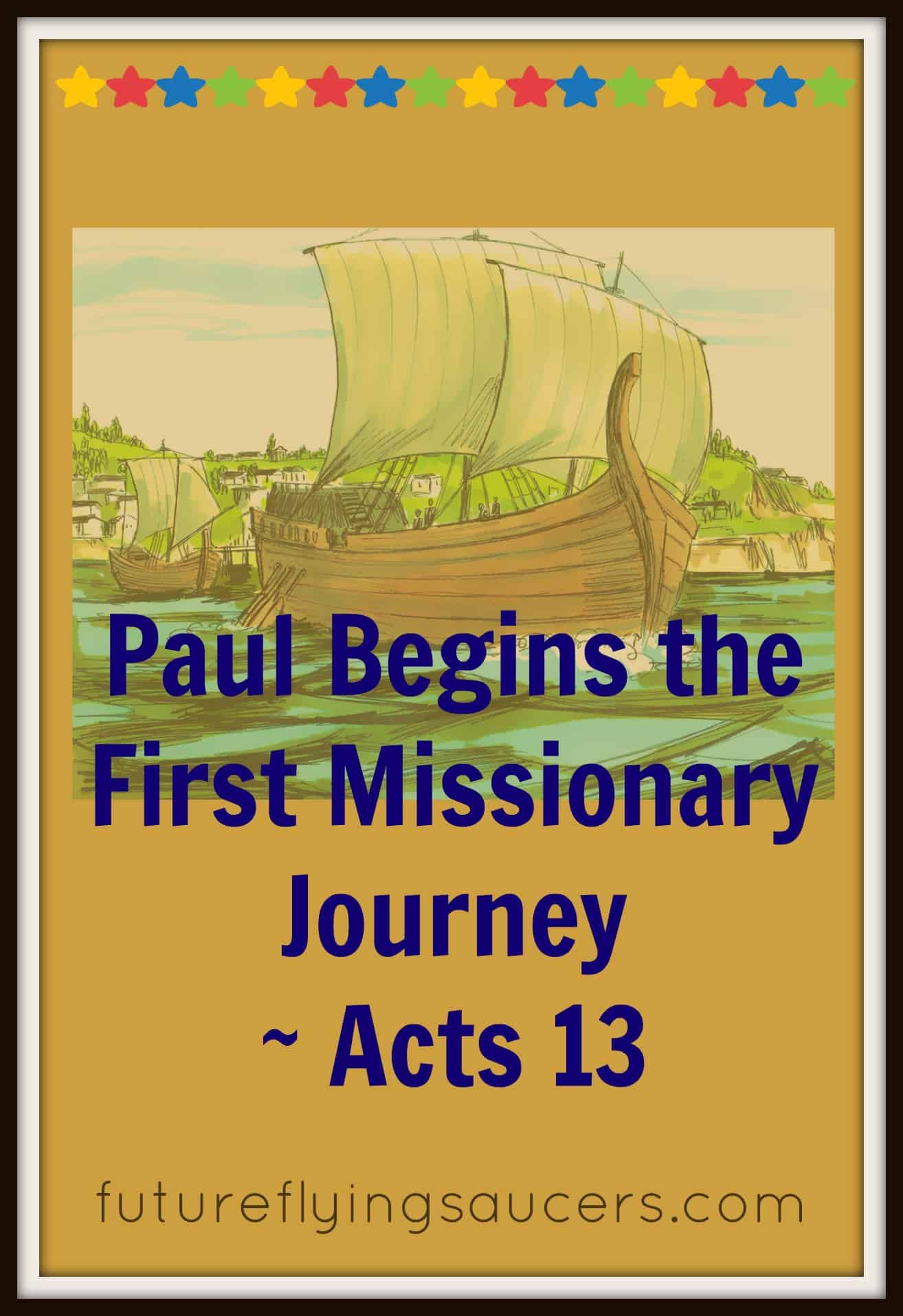 the acts of paul pdf