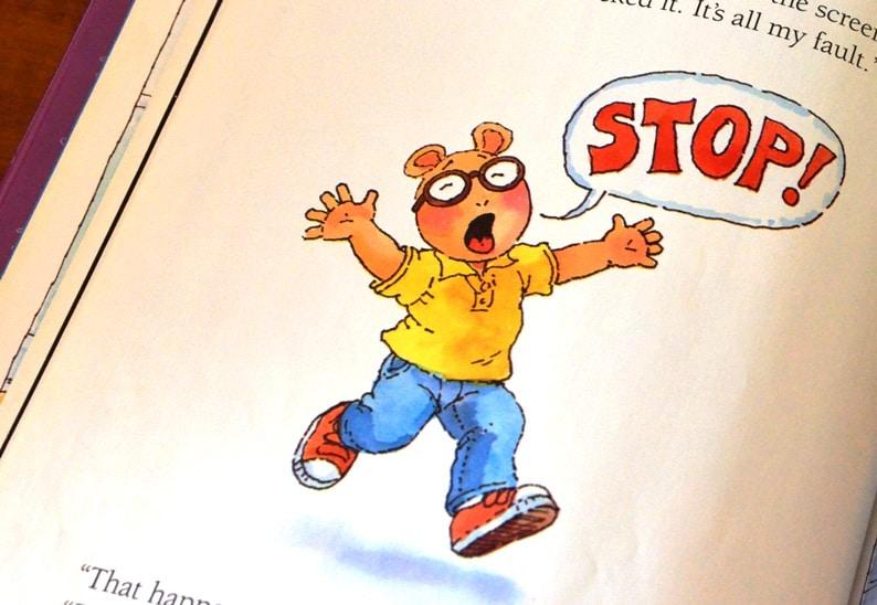 Arthur5
