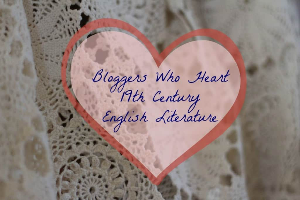 Bloggers 19th century Lit