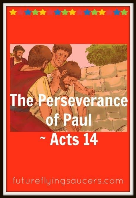 Perseverance: Staying With It to the End | United Church ...