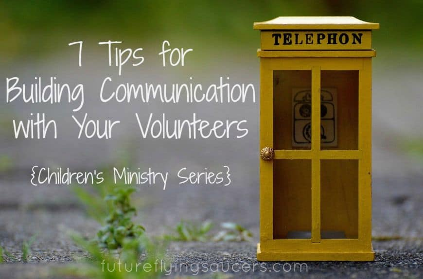 building communication