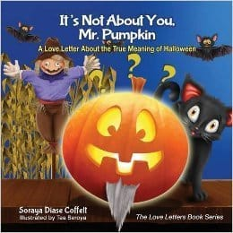 pumpkin storybook