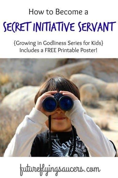 godliness initiative