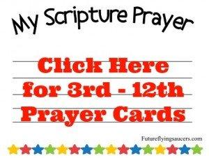 My Scripture Prayer Cards 3-12 blog
