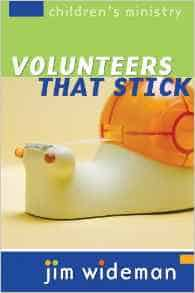 Volunteers that Stick
