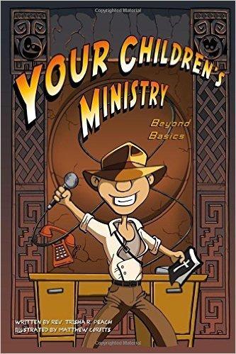 children's ministry beyond basics