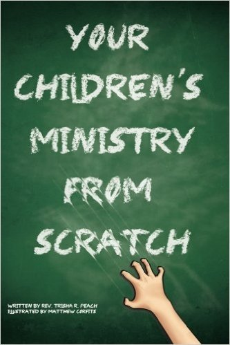 children's inistry fro scratch