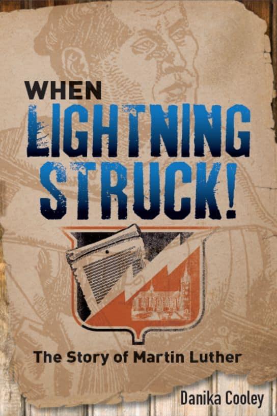 Lightning-Cover