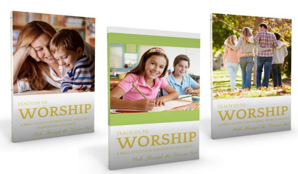 Teach-us-to-worship-collage