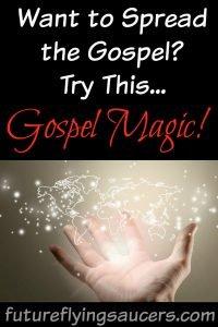 Gospel Magic Free ebooks