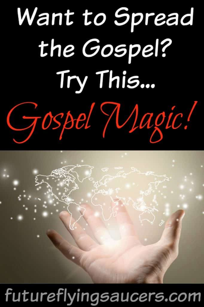 Gospel Magic Free ebooks