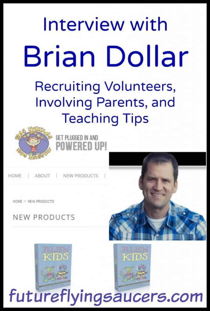 Brian Dollar Interview