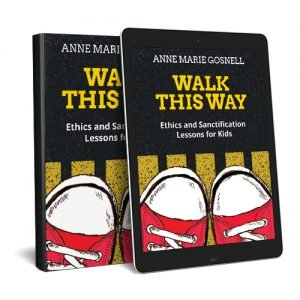 Walk This Way Book Archives