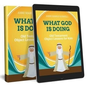What God is Doing Book Archives