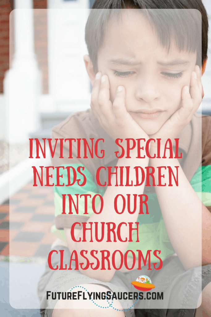 Ministering to special needs children and their families is a missing focus for many churches. Here are a few simple tips you can implement today as you think about ministering in the future.