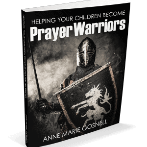 Prayer Warriors Book