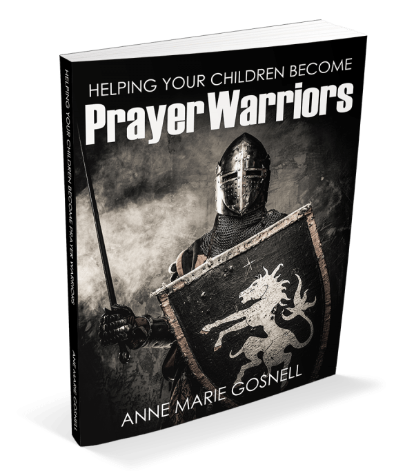 Helping-Your-Children-Become-Prayer-Warriors