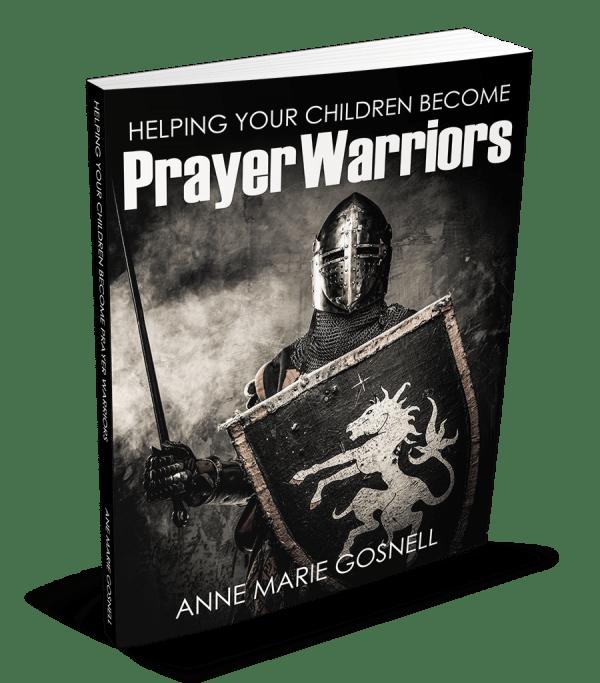 Helping-Your-Children-Become-Prayer-Warriors