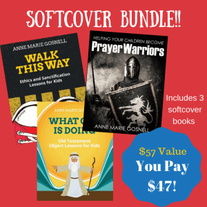 Softcover Bundle