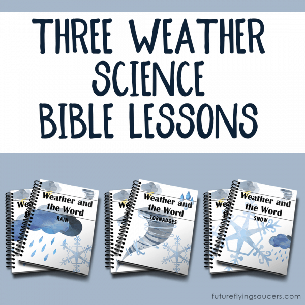 bible science lessons