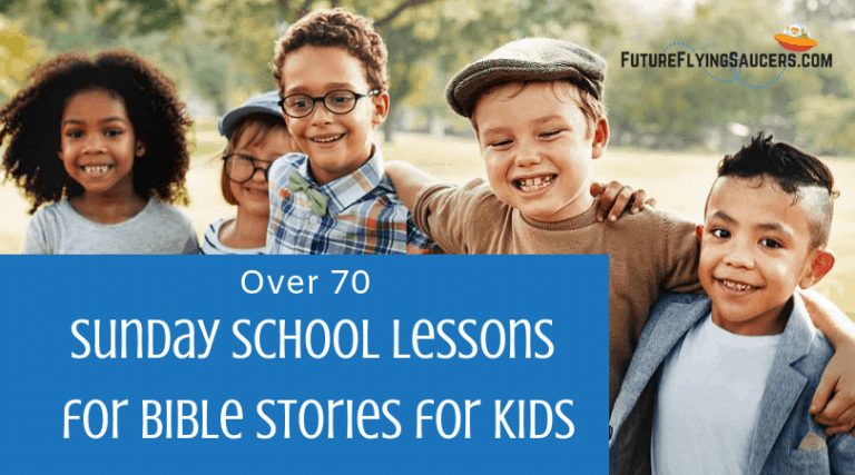 sunday school lessons for bible stories for kids