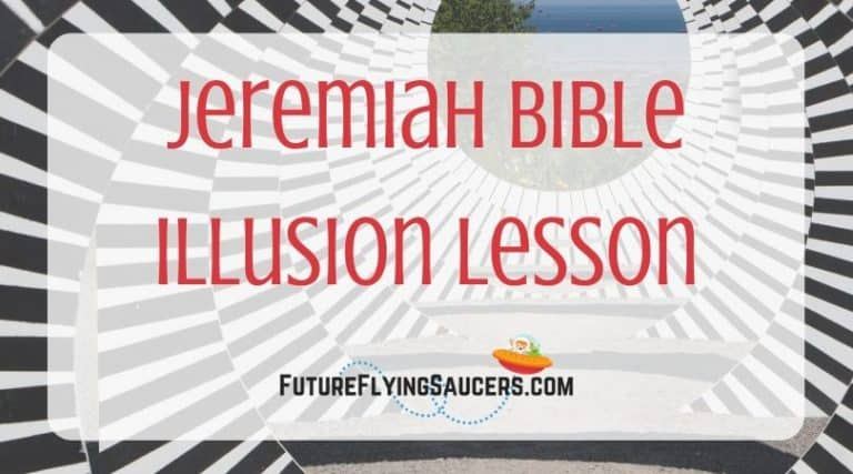 title image for Jeremiah lesson with illusion structure in the backgroun